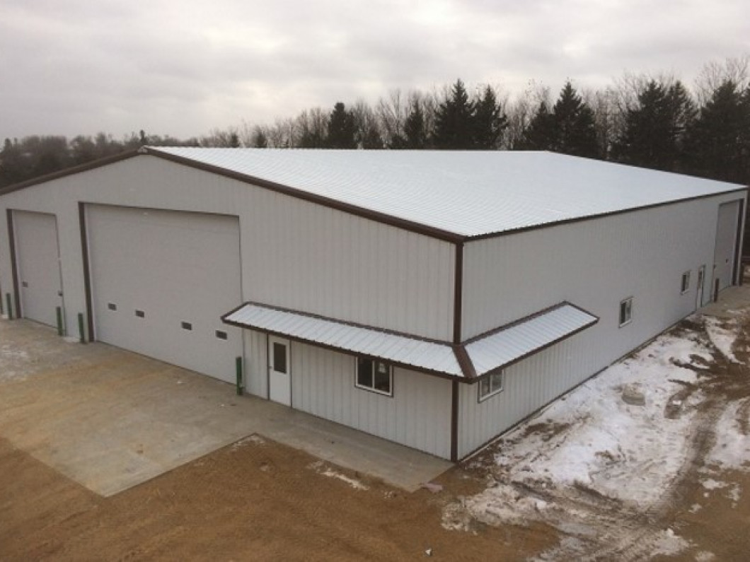 commercial construction in willmar mn